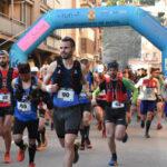 Patrocinadores de la maratón «montaña ogro»