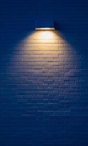 Iluminación y alumbrado