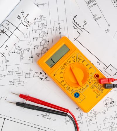 ingeniería de proyectos